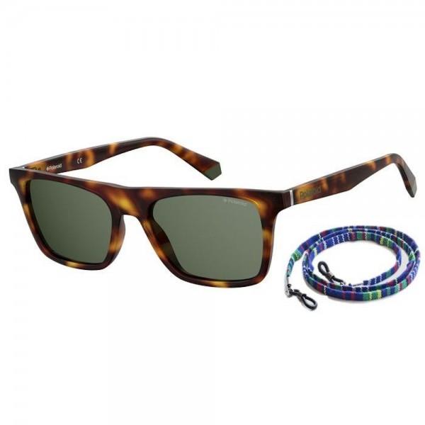 occhiali-da-sole-polaroid-pld6110-xgw-53-18-140-unisex-avana-lenti-green-polarizzato