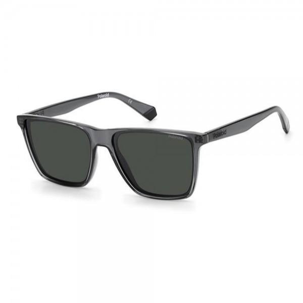occhiali-da-sole-polaroid-pld6141-s-kb7-58-15-140-unisex-grigio-lenti-grey-polarizzato