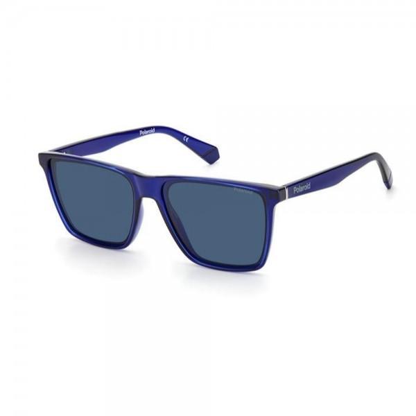 occhiali-da-sole-polaroid-pld6141-s-pjp-58-15-140-unisex-blu-lenti-grey-polarizzato