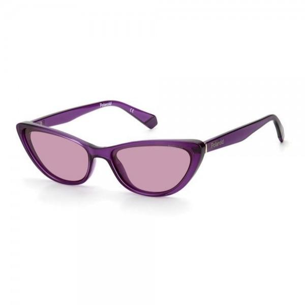 occhiali-da-sole-polaroid-pld6142-s-bv3-57-15-140-donna-violetto-lenti-rosa-polarizzato