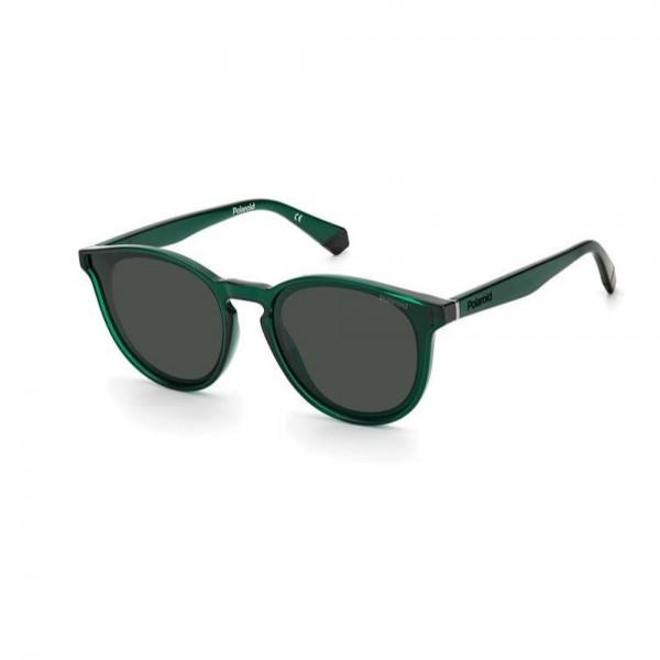 occhiali-da-sole-polaroid-pld6143-s-1ed-59-17-140-unisex-verde-lenti-grey-polarizzato