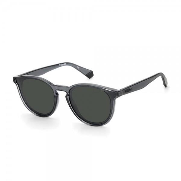 occhiali-da-sole-polaroid-pld6143-s-kb7-59-17-140-unisex-grigio-lenti-grey-polarizzato