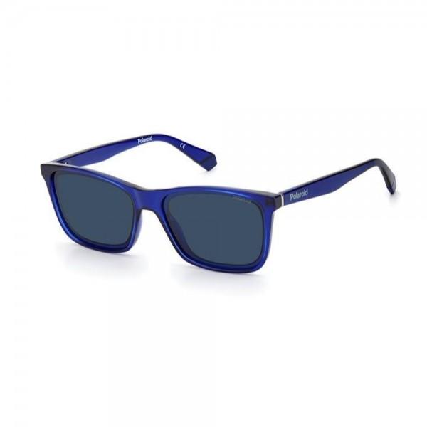 occhiali-da-sole-polaroid-pld6144-s-pjp-57-15-140-unisex-blu-lenti-grey-polarizzato