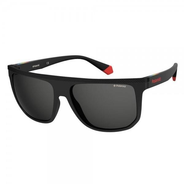 occhiali-da-sole-polaroid-pld7033-807-57-16-140-unisex-black-lenti-grey-polarizzato