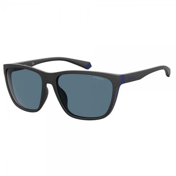 occhiali-da-sole-polaroid-pld7034-oit-61-17-140-unisex-black-lenti-grey-polarizzato