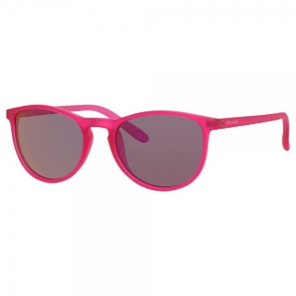 negozio online negozio ufficiale aspetto estetico Occhiali da Sole Polaroid bambino rosa Lenti pink specchiato polarizzato  PLD8016 IMS AI 48-18-135