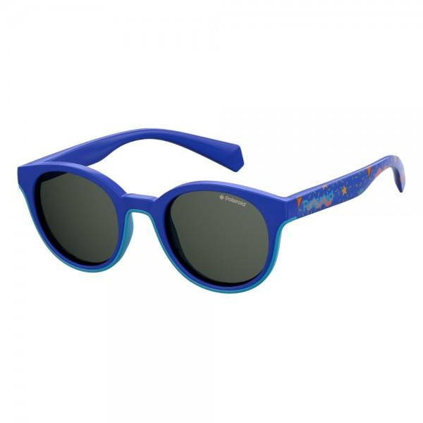 occhiali-da-sole-polaroid-pld8036-pjp-42-19-125-junior-blu-lenti-grigio-polarizzato