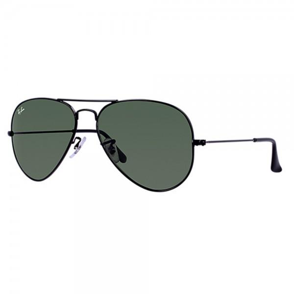 occhiali-da-sole-ray-ban-unisex-black-lenti-grey-green-g-15-0rb3025-l2823-58-14-135