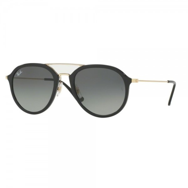 ray-ban-0rb4253-601/71-53-21-shiny-black-01