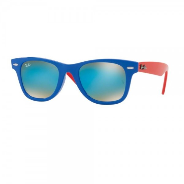 ray-ban-junior-0rj9061s-701155-49-15-azure-fluo-trasparent-rubber--01