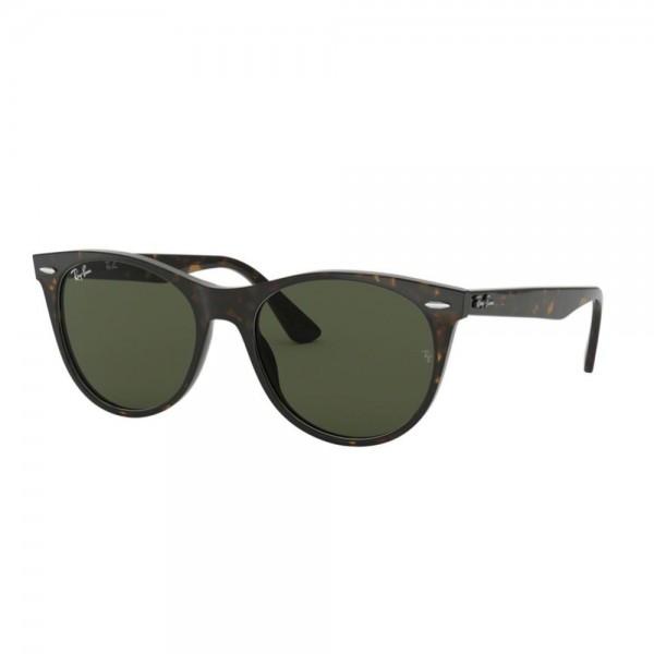 occhiali-da-sole-ray-ban-unisex-havana-lenti-g-15-rb2185-902-31-52-18-145