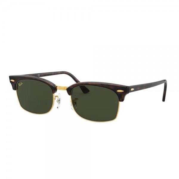 occhiali-da-sole-ray-ban-rb3916-130431-52-21-145-unisex-havana-lenti-g-15-green