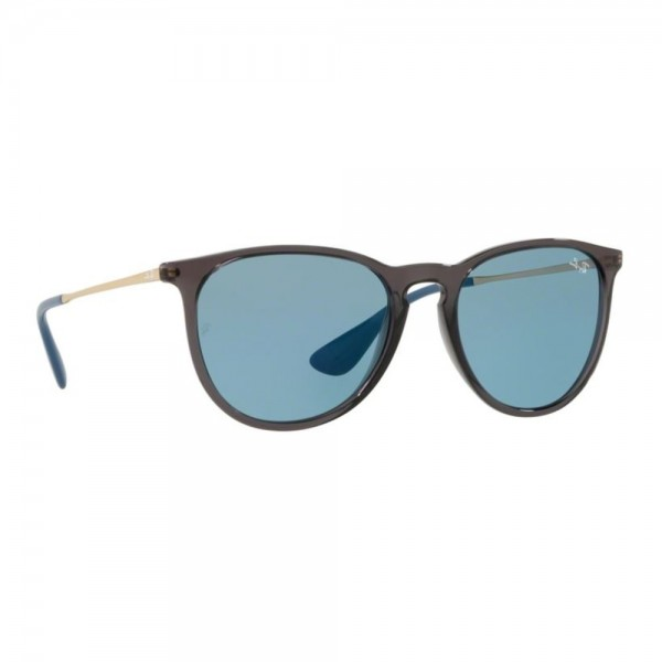 occhiali-da-sole-ray-ban-erika-unisex-trasparent-grey-lenti-light-blue-external-rb4171-6340f7-54-18-145