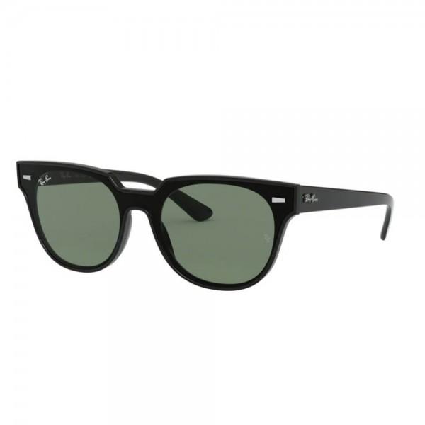 occhiali-da-sole-ray-ban-rb4368n-601-71-39-139-145-unisex-black-lenti-green