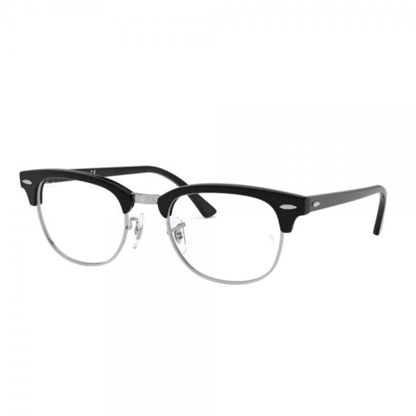 occhiali-da-vista-ray-ban-rx5154-2000-51-21-145-unisex-black