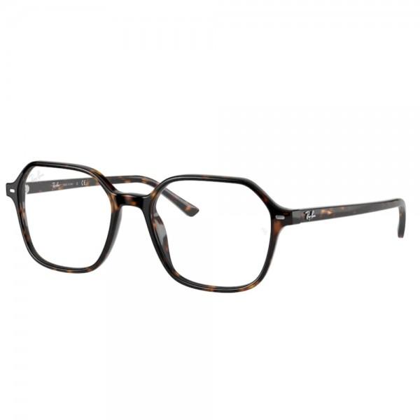 occhiali-da-vista-ray-ban-john-rx5394-2012-51-18-145-unisex-havana