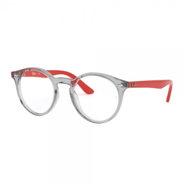 occhiali-da-vista-ray-ban-ry1594-3812-44-19-130-unisex-transparent-grey