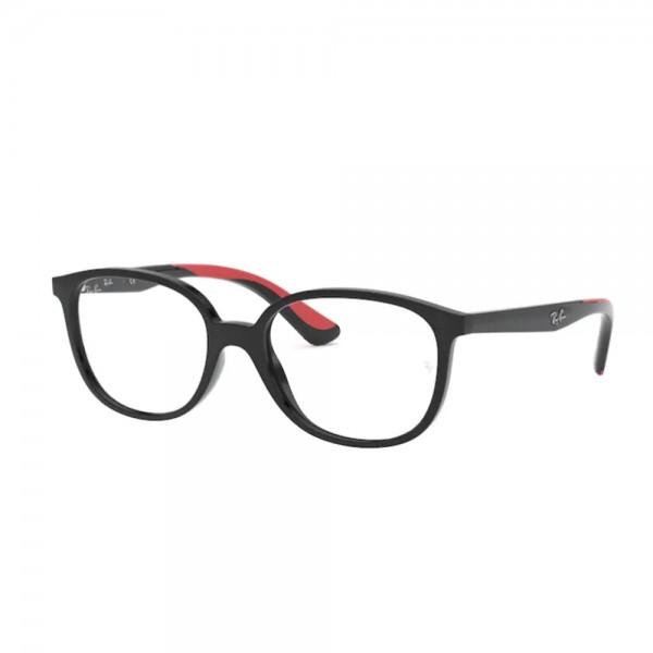 occhiali-da-vista-ray-ban-ry1598-3831-49-16-130-unisex-black