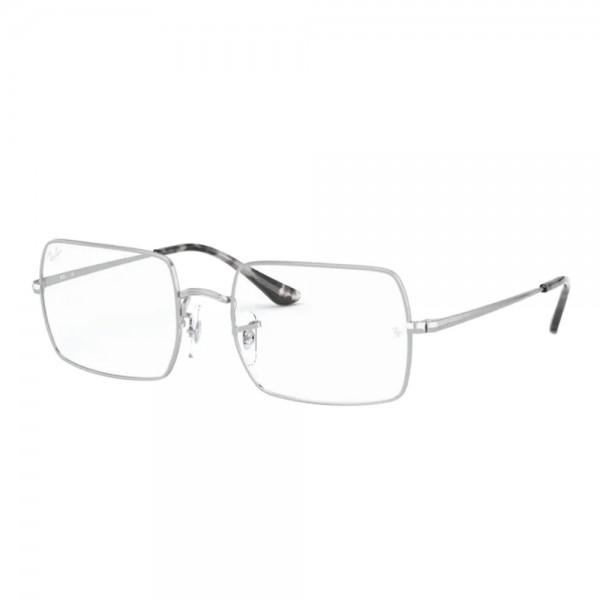 occhiali-da-vista-ray-ban-rx1969-2501-51-19-140-unisex-silver