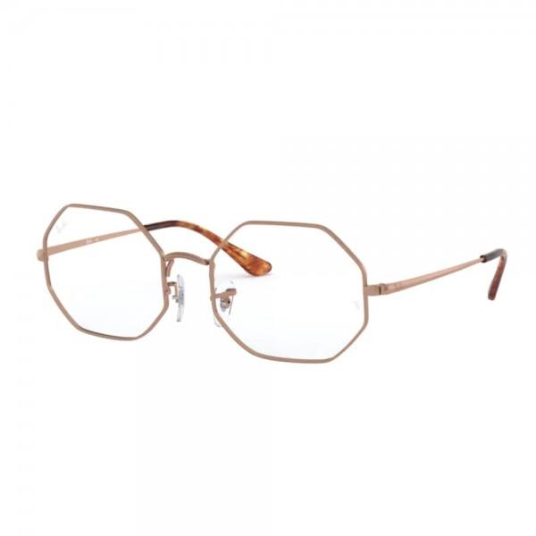occhiali-da-vista-ray-ban-rx1972-2943-51-19-140-unisex-copper