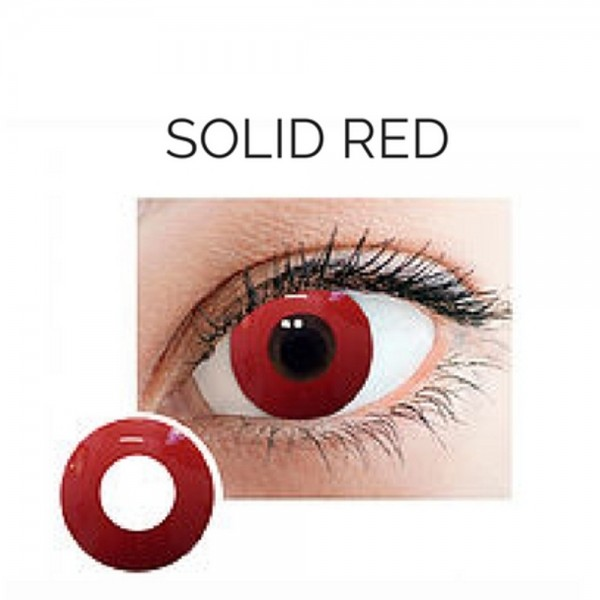 lenti-a-contatto-colorate-giornaliere-queen-s-fun-&-look-solid-red