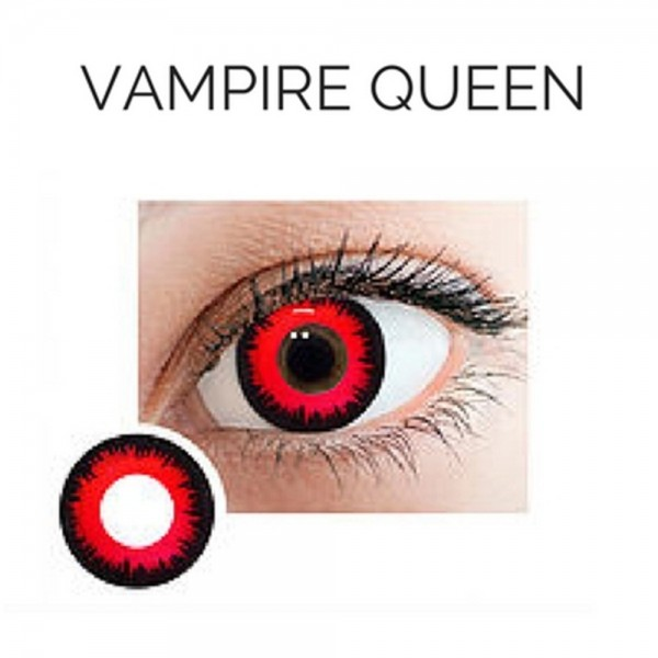 lenti-a-contatto-colorate-giornaliere-queen-s-fun-&-look-vampire-queen