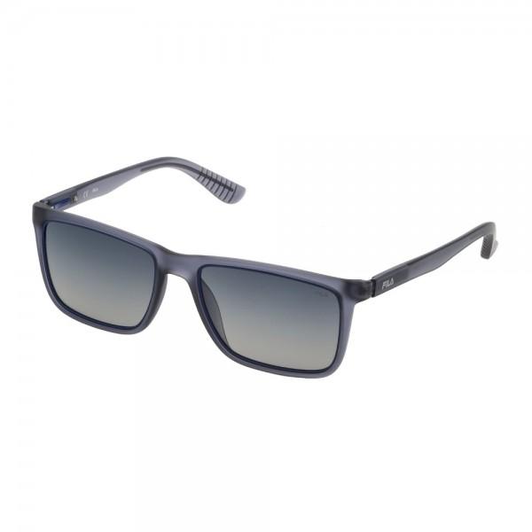 occhiali-da-sole-fila-sf9245-4g0p-54-18-140-uomo-grigio-trasparente-lenti-blue-gradient-polarizzato
