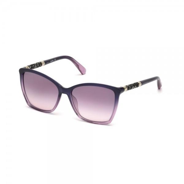 occhiali-da-sole-swarovski-donna-viola-lucido-lenti-viola-gradient-specchiato-sk0148-s-81z-56-15-135