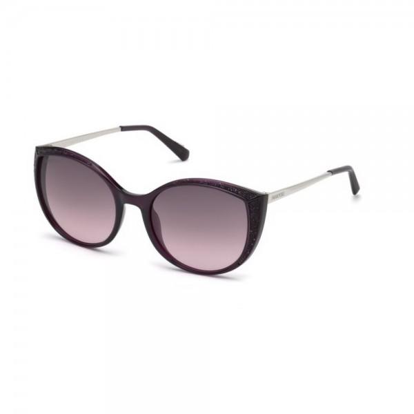 occhiali-da-sole-swarovski-donna-lilla-lucido-lucido-lenti-brown-gradient-lilla-sk0168-s-78f-55-19-140