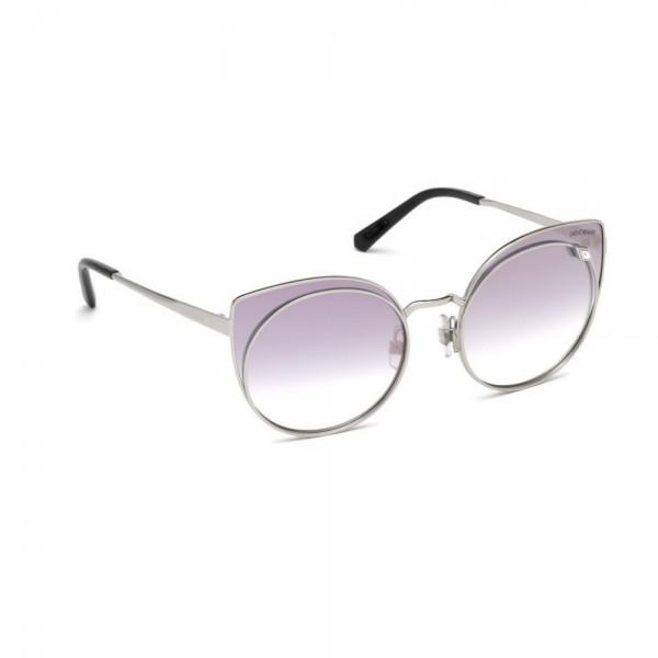 occhiali-da-sole-swarovski-donna-palladio-lucido-lenti-fumo-specchiato-sk0173-s-16c-61-20-140