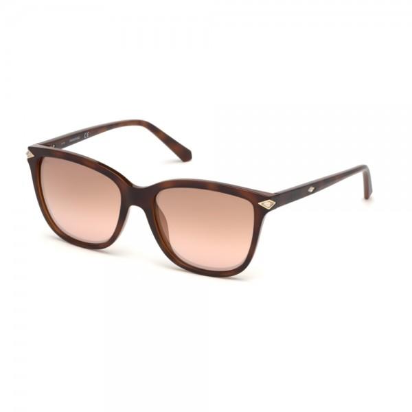 occhiali-da-sole-swarovski-sk0192-s-52f-55-17-140-donna-avana-scuro-lenti-marrone-gradient