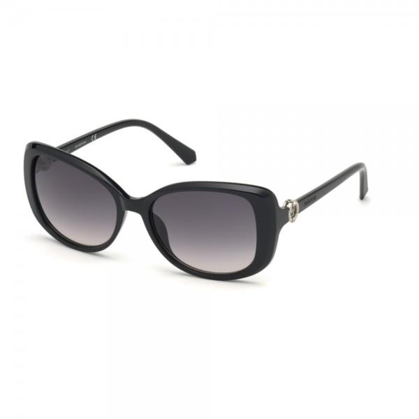 occhiali-da-sole-swarovski-sk0219-s-01b-55-17-135-donna-nero-lucido-lenti-fumo-gradient