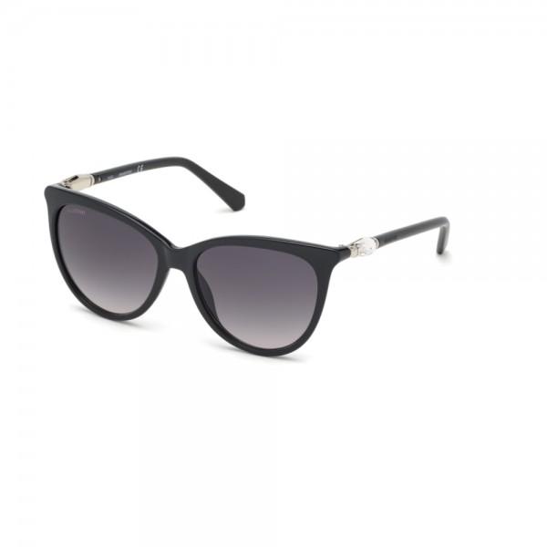 occhiali-da-sole-swarovski-sk0226-s-01b-56-16-140-donna-nero-lucido-lenti-fumo-gradient