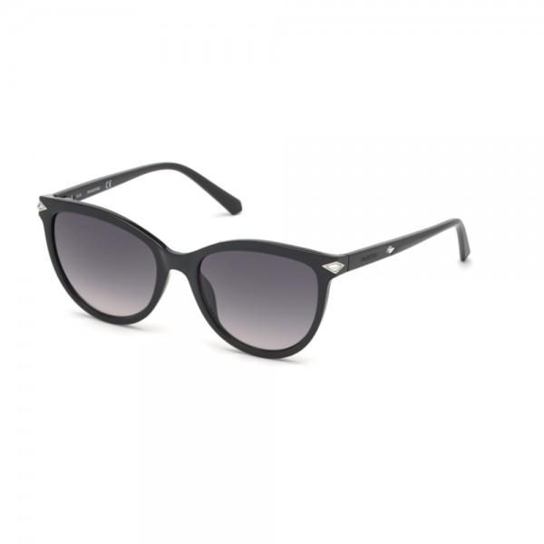 occhiali-da-sole-swarovski-sk0233-s-01b-54-18-140-donna-nero-lucido-lenti-fumo-gradient