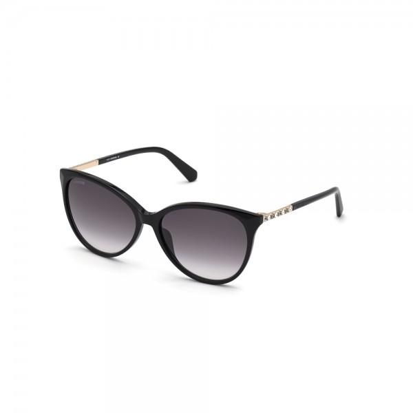 occhiali-da-sole-swarovski-sk0309-01b-58-15-140-donna-nero-lucido-lenti-fumo-gradient