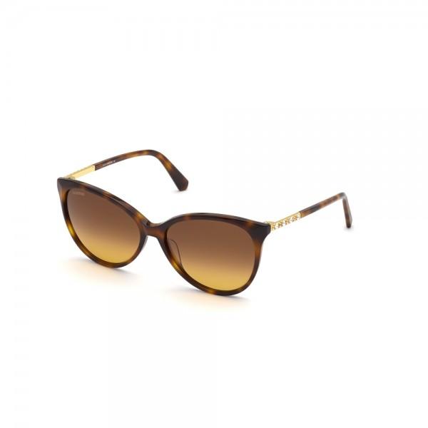 occhiali-da-sole-swarovski-sk0309-52f-58-15-140-donna-avana-scuro-lenti-marrone-gradient