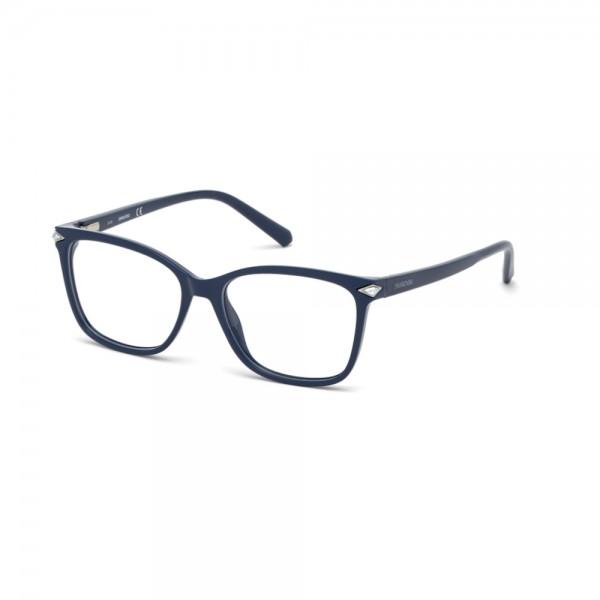 occhiali-da-vista-swarovski-sk5298-090-53-15-140-donna-blu-lucido