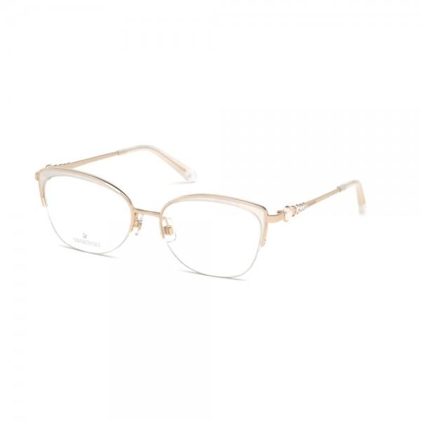 occhiali-da-vista-swarovski-sk5307-32b-55-17-140-donna-oro-lucido