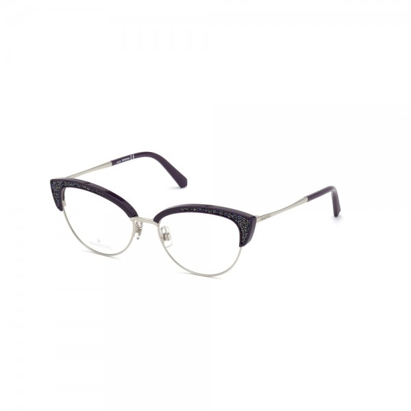 occhiali-da-vista-swarovski-sk5363-081-53-17-145-donna-viola-lucido
