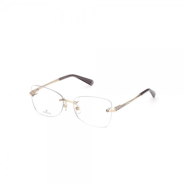 occhiali-da-vista-swarovski-sk5374-032-55-15-145-donna-oro-palladio