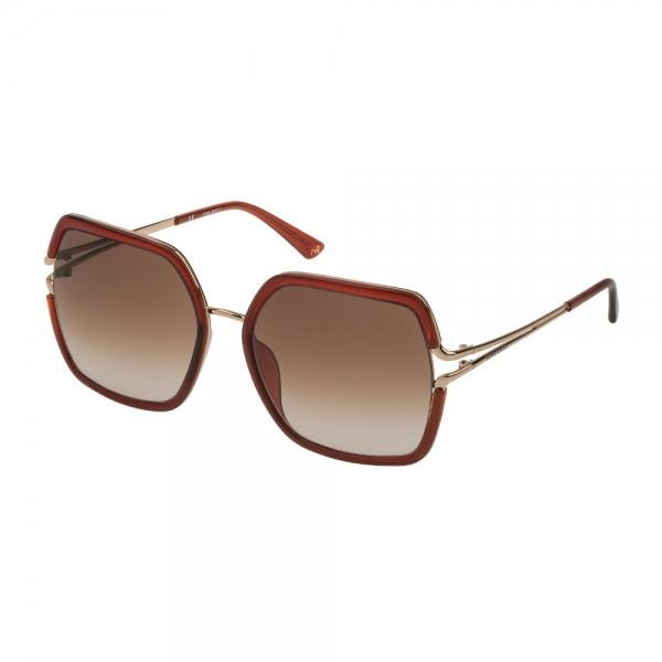 occhiali-da-sole-nina-ricci-snr167-08h2-58-19-135-donna-oro-rosa-palladio-lucido-lenti-camel-gradient