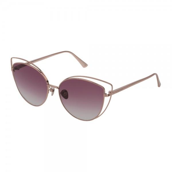 occhiali-da-sole-nina-ricci-snr221-0a39-57-16-140-donna-oro-rosso-lucido-totale-lenti-violet-gradient