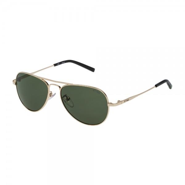 occhiali-da-sole-sting-survival-1-junior-oro-rose-lucido-lenti-grey-green-ssj405-0300-51-14-130
