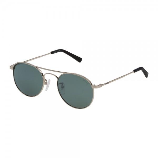 occhiali-da-sole-sting-circles-1-junior-palladio-lucido-totale-lenti-green-mirror-silver-ssj410-579x-47-20-130