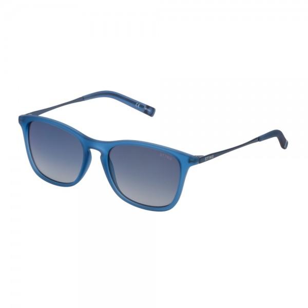 occhiali-da-sole-sting-selfie-2-junior-blu-trasparente-opaco-lenti-smoke-gradient-mirror-blu-ssj662-0u58-49-16-130