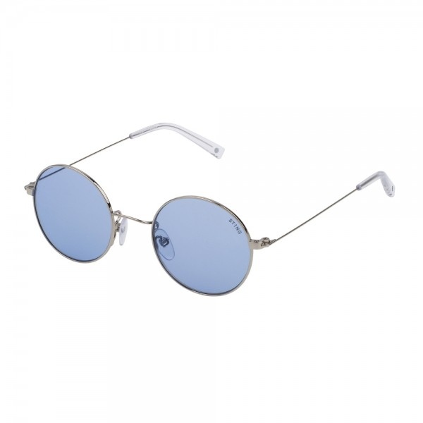occhiali-da-sole-sting-trend-4-unisex-palladio-lucido-lenti-blue-sst194-0579-45-20-140