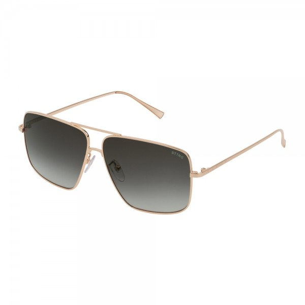 occhiali-da-sole-sting-blogger-6-unisex-oro-rose-lucido-totale-lenti-smoke-gradient-sst315-0300-59-11-140