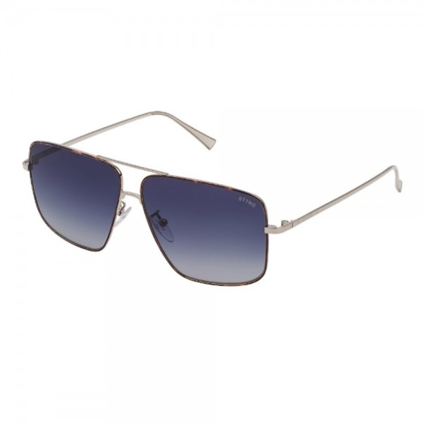 occhiali-da-sole-sting-blogger-6-sst315-0320-59-11-140-avana-palladio-lenti-blu-gradient
