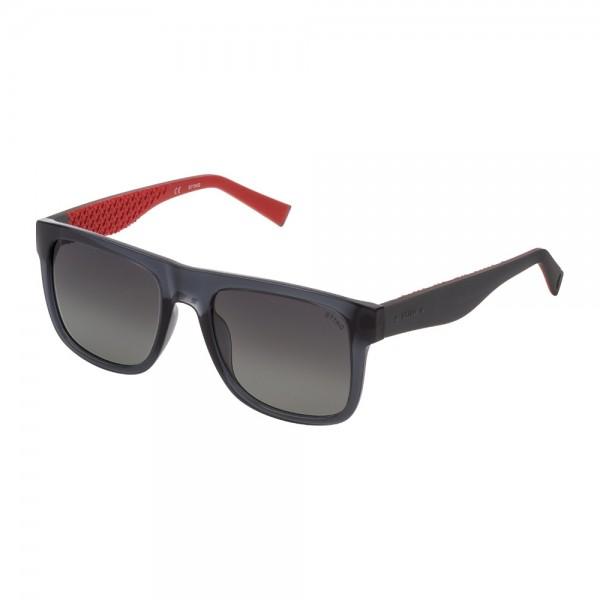 occhiali-da-sole-freestyler-2-sst320-6f7p-54-19-145-uomo-grigio-trasparente-lucido-lenti-smoke-gradient
