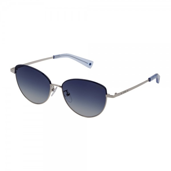 occhiali-da-sole-charming-7-sst361-0e70-54-15-140-donna-palladio-lucido-c-/-parti-blu-lenti-blue-gradient